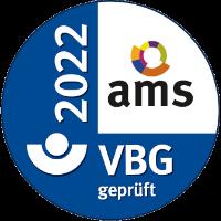 AMS - Arbeitsschutz mit System